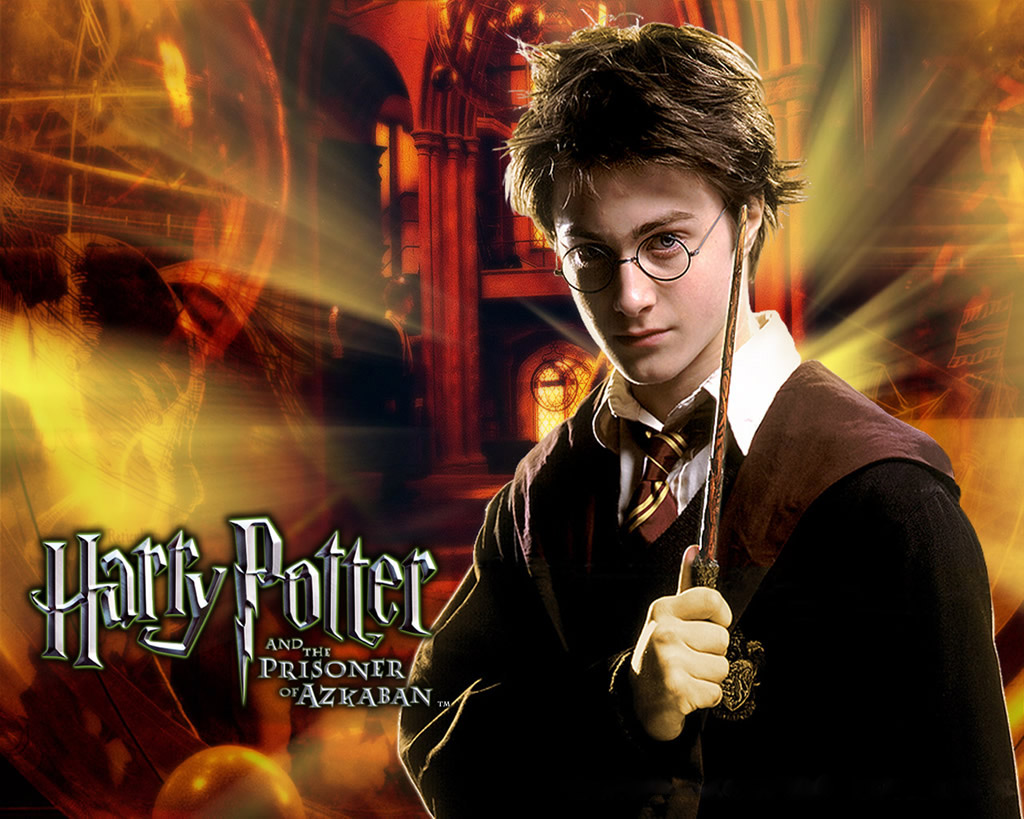 Free Harry Potter Wallpaper to download