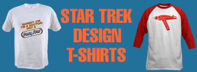 ... Funny Star Trek Shirts - Star Trek Tee Shirts - Star Trek Tshirts