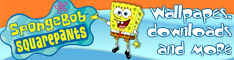 SpongeBob Squarepants Website