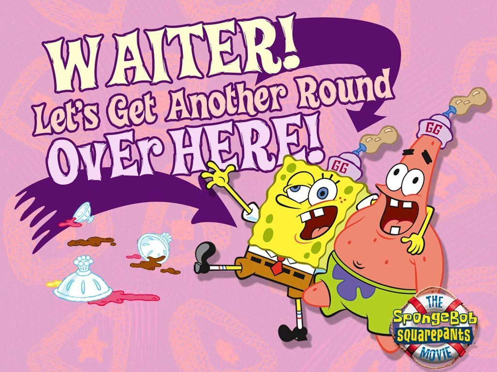 Spongebob Squarepants wallpaper to download for free