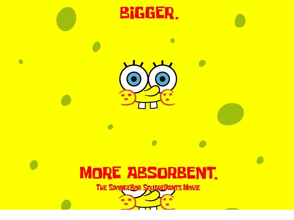 Spongebob wallpaper Windows Installation instructions