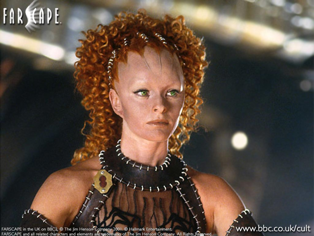 1000  images about Farscape on Pinterest