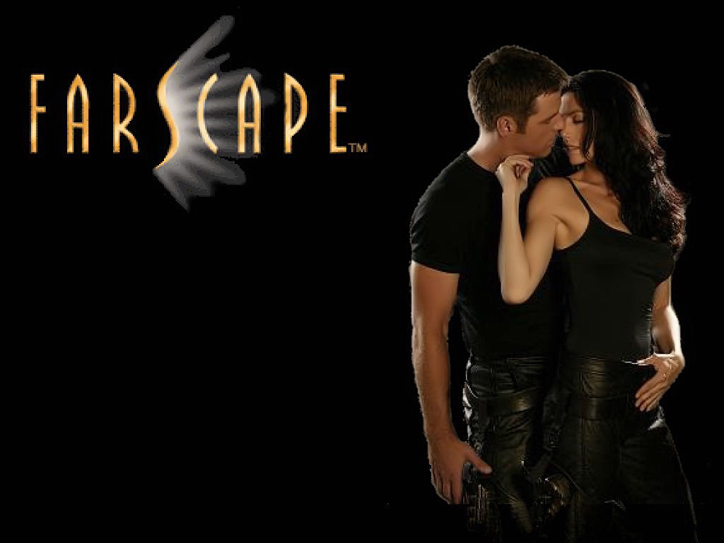 Farscape Wallpaper | 2017 - 2018 Best Cars Reviews