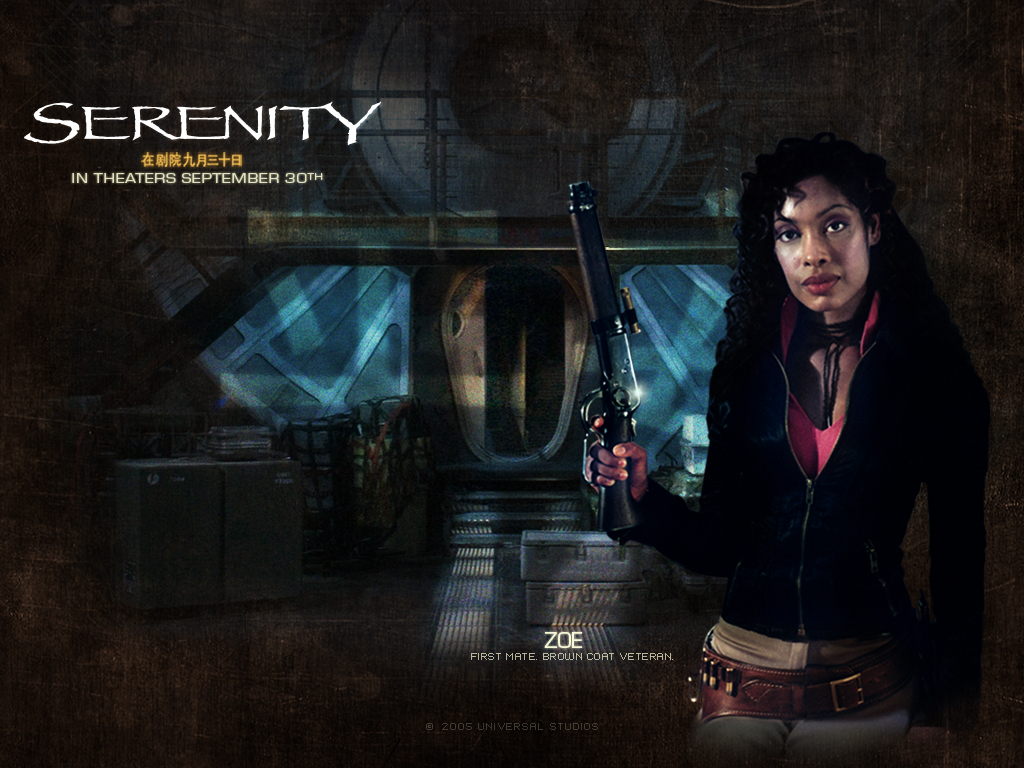 firefly serenity wallpaper table 3 - photo #34