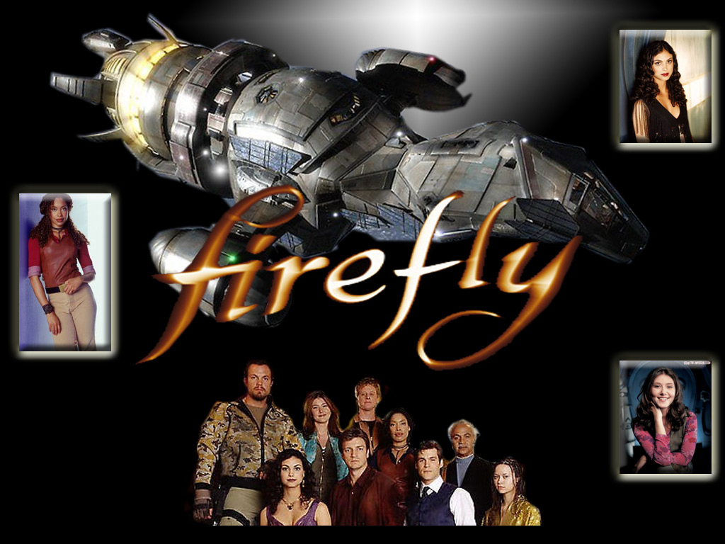 firefly serenity wallpaper table 3 - photo #15