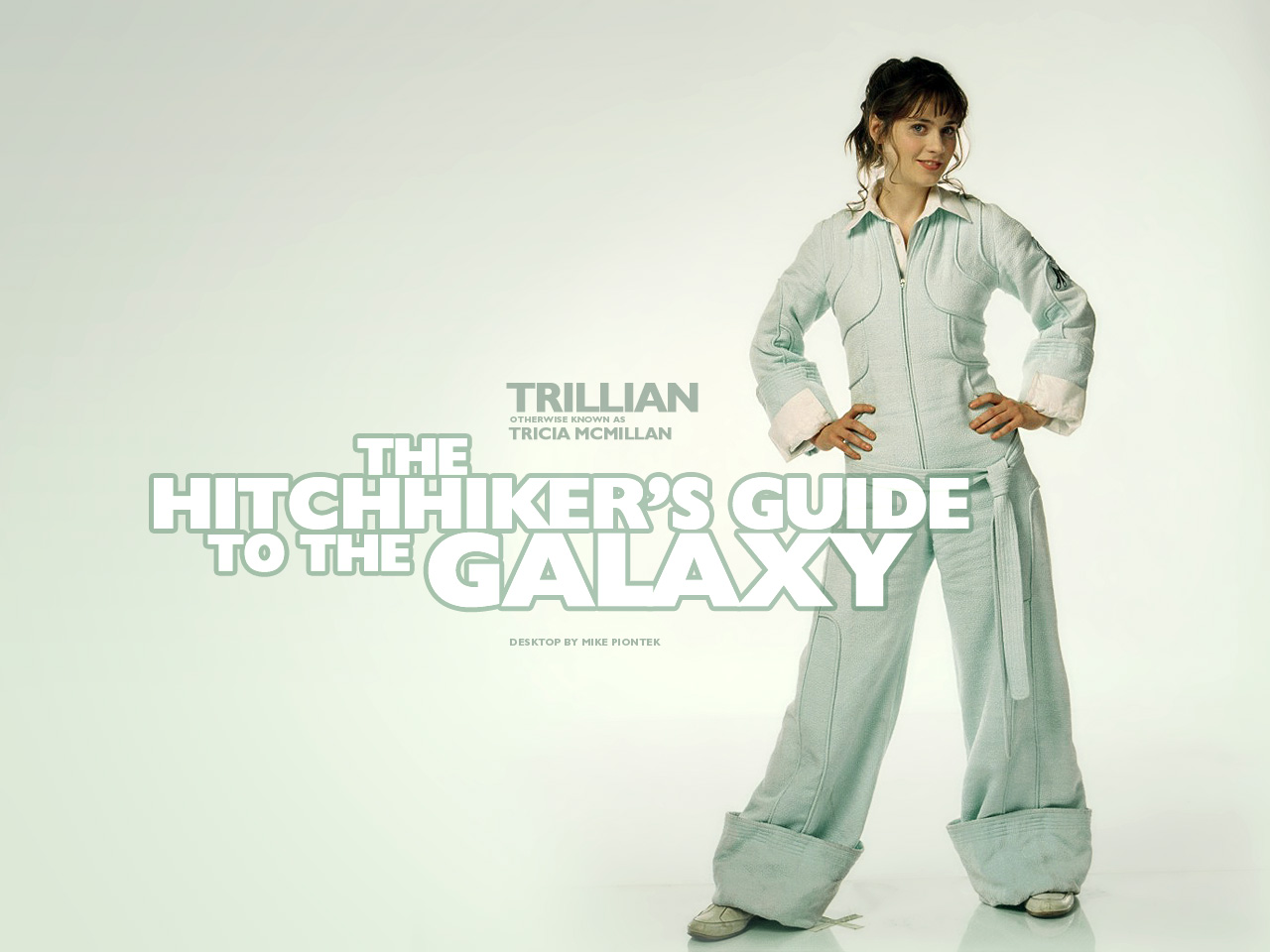 yeah hitchhike galaxy anytime hitchhikers guide